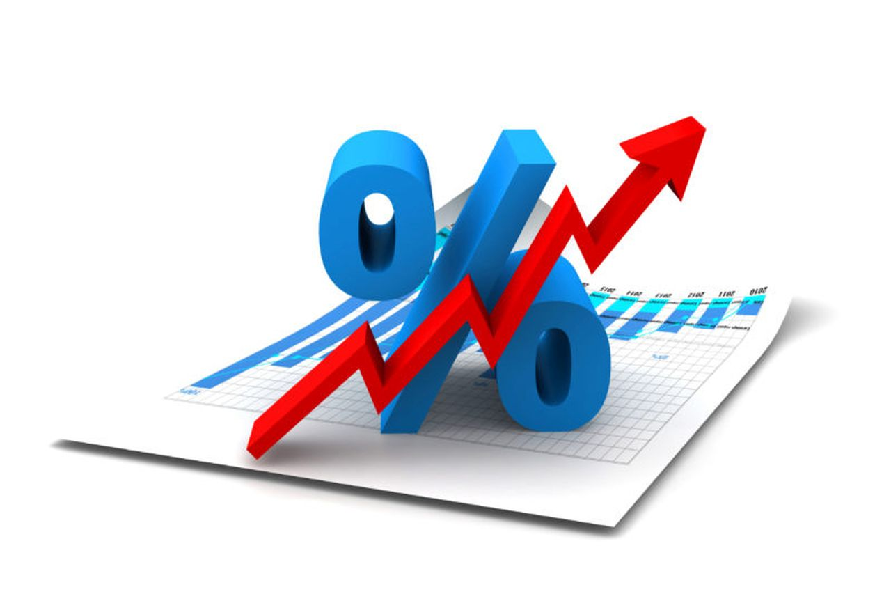 HNB predviđa rast kamatnih stopa.