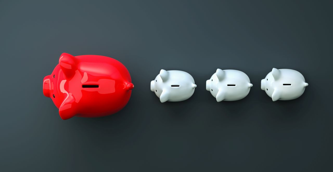 Prvi korak prema smanjenju dugova je smanjenje nepotrebnih troškova
