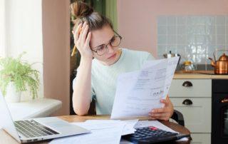 O datumu dospijeća najbolje je raspitati se u svojoj banci kako biste račune plaćali u roku i bez zateznih kamata.
