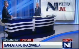 Agencije za naplatu potraživanja djeluju u skladu sa svim zakonima Republike Hrvatske.